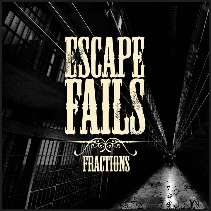 Download Fractions EP for Free at Bandcamp